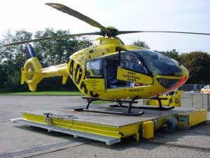 Eurocopter EC-135 ADAC, 1:72, Revell (#04457) 10C16_small